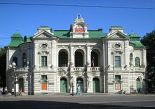 latvia theatre